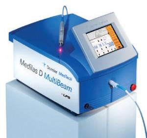 dermatologia laser applicazione er:YAG