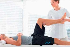 Fisioterapia<br>